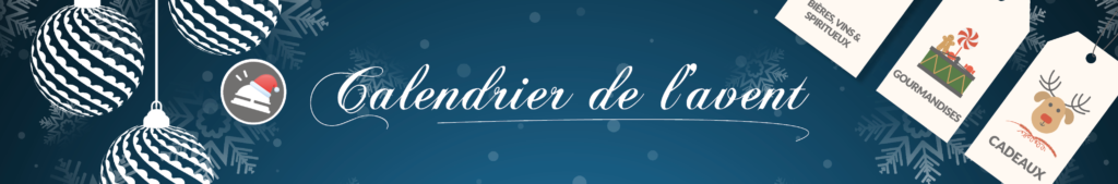 Header Calendrier de l'Avent Jours de Printemps